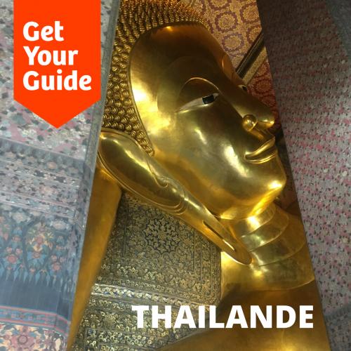 buddha geant bangkok