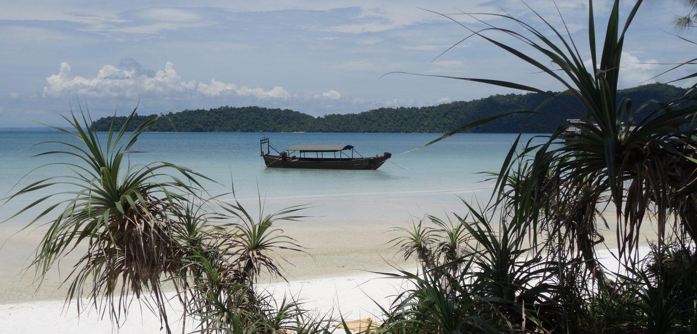 Saracen Bay